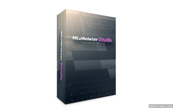 MixMeister Studio Mac