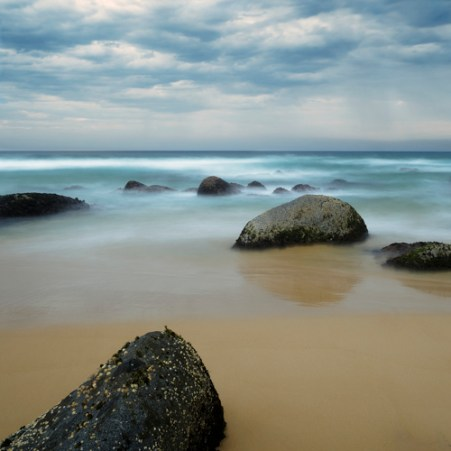 tuross beach - highly commended
