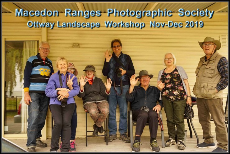 Otway Landscape Workshop Nov-Dec2019