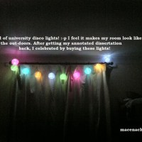 Ramadan Diaries 2012: Day 4. Leftovers and Light
