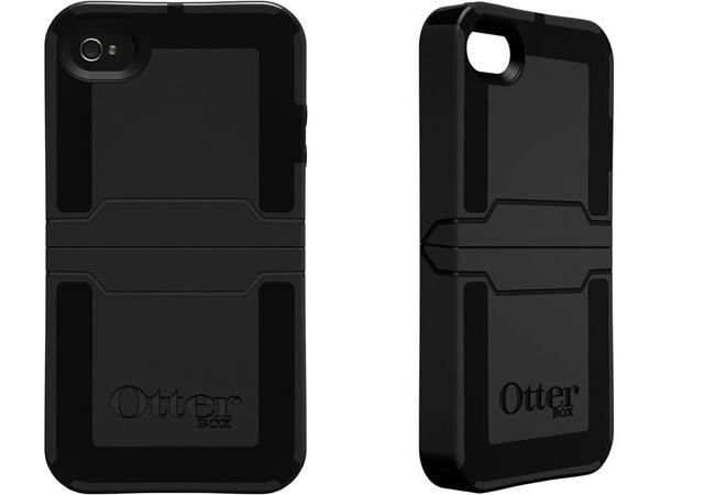 iPhone 4 Otterbox reflex case 02