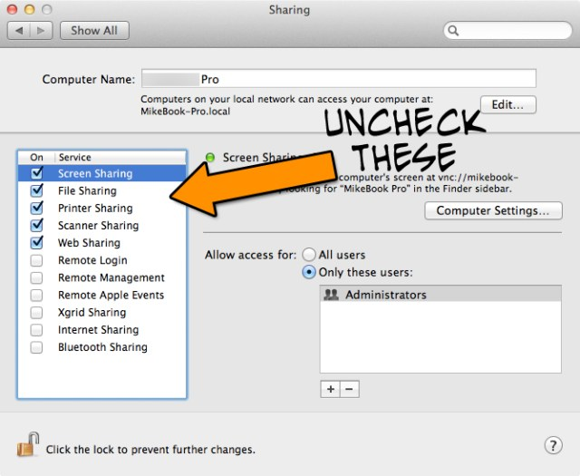 How To: Get your MacBook Pro to sleep in OS X Lion