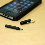 Element Vapor iPhone Case