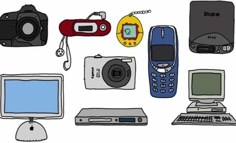 Phone blocs