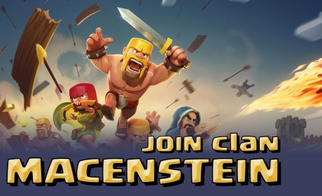join our clash of clans clan