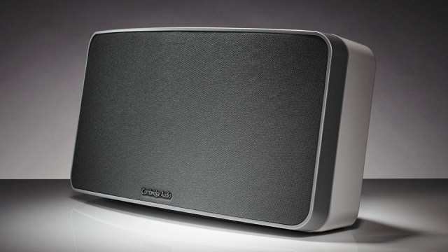 Review: Cambridge Audio Minx Air 100