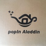Popin Aladdin has arrived so i reviewed it thoroughly! Lovely features and three discontent points and reviews