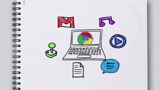 今さらですが、What is Google Chrome OS ?