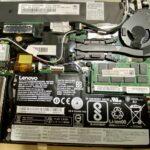 ThinkPad X260フロントバッテリーを増設してみた