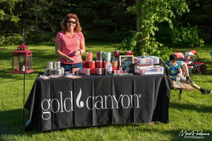 Gold Canyon Vendor