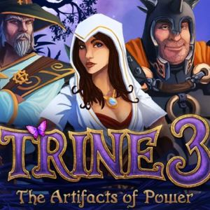 Trine 3 The Artifacts of Power Free Download