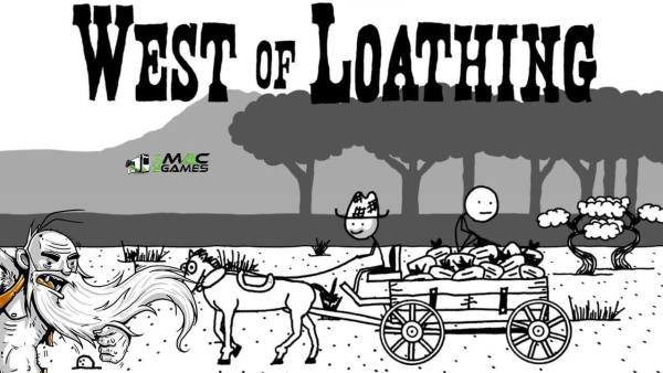West of Loathing game free