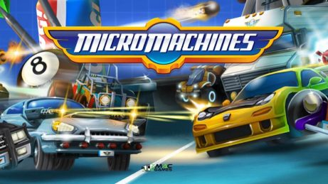 Micro Machines free download
