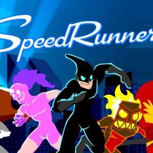 SpeedRunners Free Download