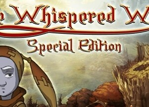 The Whispered World Special Edition download