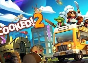 Overcooked! 2 download