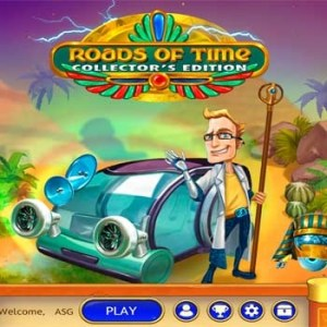 Roads of Time Collectors Edition free mac