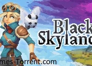 Black Skylands MAC Game Torrent