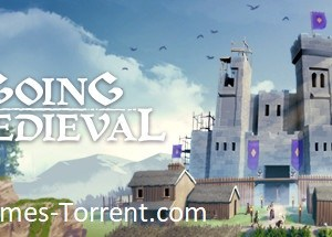 Going Medieval MAC Game Torrent