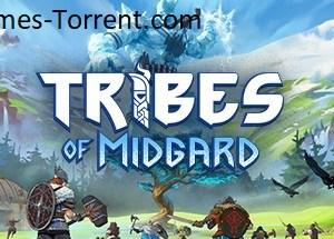 Tribes of Midgard MAC Game Torrent