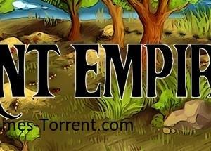 Ant Empire MAC Game Torrent