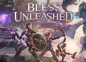Bless Unleashed MAC Game Torrent