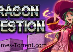 Dragon Question MAC Game Free [Torrent Download]
