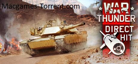 War Thunder MAC Game Free [Torrent Download]