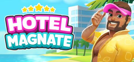 Hotel Magnate MAC Game [Torrent]