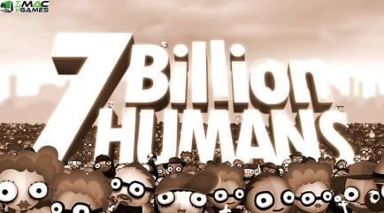 7 Billion Humans game free download
