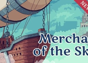 Merchant of the Skies free game