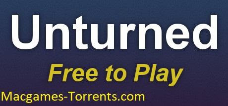 Unturned MAC Game Torrent