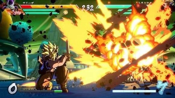 Dragon Ball FighterZ Mac Torrent