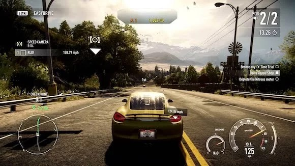 Need for Speed Rivals Mac Torrent