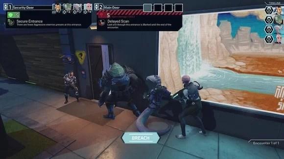 XCOM Chimera Squad Mac Torrent