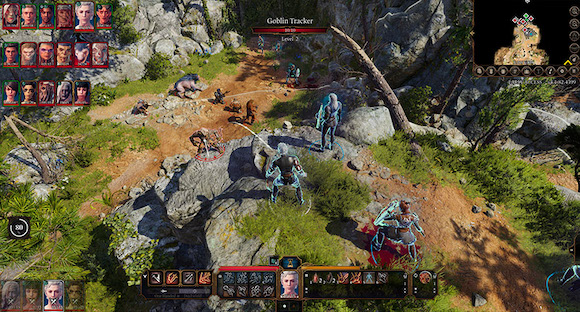 Baldur's Gate 3 Mac Torrent