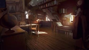 What Remains of Edith Finch Mac Torrent