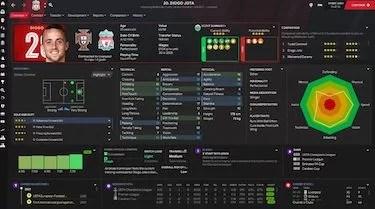 Football Manager 21 Mac Torrent