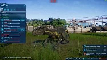Jurassic World Evolution Mac Torrent