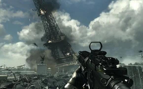 Call of Duty 4 Modern Warfare Mac Torrent