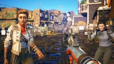 The Outer Worlds Mac Torrent