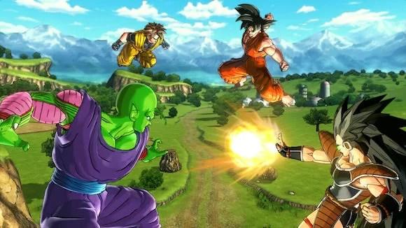 Dragon Ball Xenoverse Mac Torrent