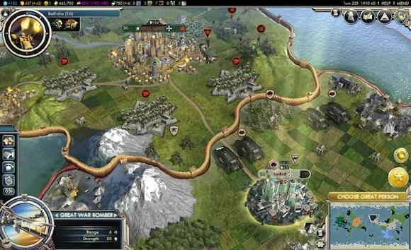 Civilization V Mac Torrent