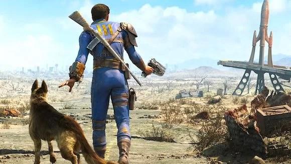 Fallout 4 Mac Torrent