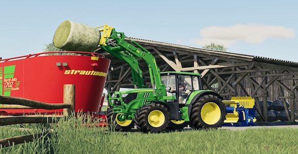 Farming Simulator 19 Mac Torrent