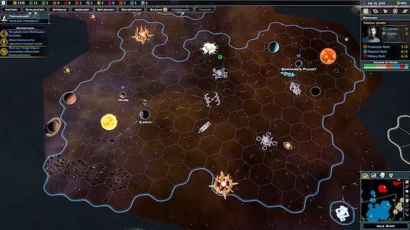 Galactic Civilizations 3 Mac Torrent
