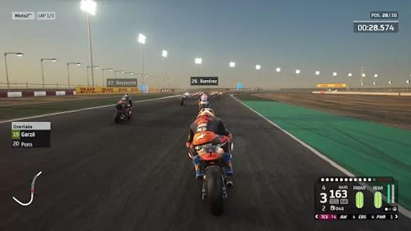MotoGP 20 Mac Torrent