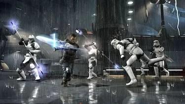 Star Wars Jedi The Fallen Order Mac Torrent
