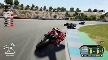 Moto GP 21 Mac Torrent
