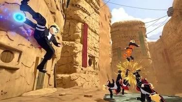 Naruto to Boruto Shinobi Striker Mac Torrent
